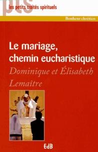 Le mariage, chemin eucharistique.pdf