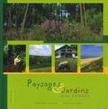 Dominique Lenclud et Hervé Guillaume - Paysages et jardins des Landes.