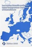 Dominique Lerch - Les besoins éducatifs particuliers : textes fondamentaux européens et internationaux.