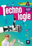 Dominique Lescar et P Astier - Technologie cycle 4.