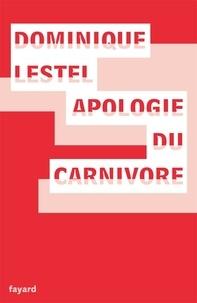 Apologie du carnivore.pdf