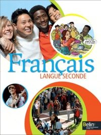 Francais Langue 2e - Dominique Levet |