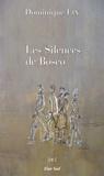 Dominique Lin - Les silences de Bosco.