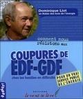 Dominique Liot - Comment nous résistons aux coupures EDF-GDF chez les familles en difficulté.