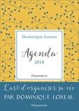Dominique Loreau - Agenda L'art d'organiser sa vie.