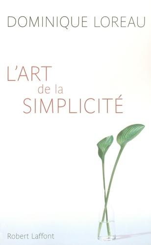 L'art de la simplicité - Format ePub - 9782221120323 - 5,99 €