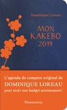 Dominique Loreau - Mon kakebo, agenda de compte.