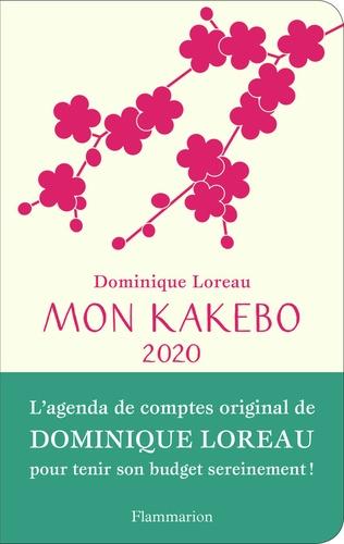 Mon kakebo. Agenda de comptes pour tenir son budget sereinement  Edition 2020