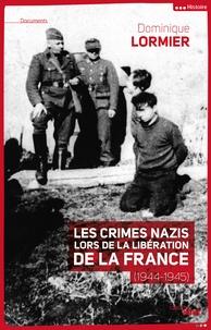 Rhonealpesinfo.fr Les crimes nazis lors de la libération de la France (1944-1945) Image