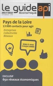 Dominique Luneau - Le guide économique des Pays de la Loire.