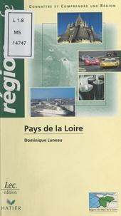 Dominique Luneau - Pays de la Loire.