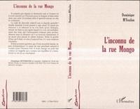 Dominique M'Fouilou - L'inconnu de la rue mongo.