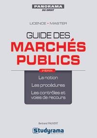 Galabria.be Marchés publics - La notion, les procédures, les contrôles et voies de recours Image