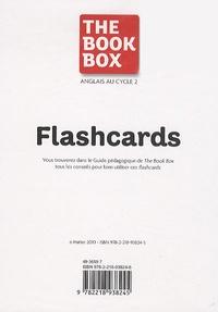 Dominique Macaire - Flashcards Anglais au Cycle 2.