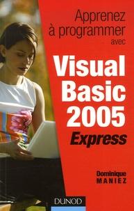 Deedr.fr Apprenez à programmer avec Visual Basic 2005 Express Image