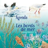 Deedr.fr Agenda nature 2016 - Les bords de mer Image
