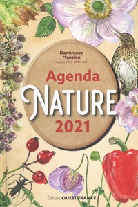 Dominique Mansion - Agenda Nature.
