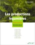 Dominique Mappa - Les productions légumières - Cahier d'activités CAPA/BPA.