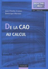 Dominique Marceau et Jean-Charles Craveur - .