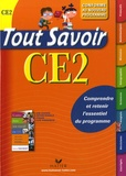 Dominique Marchand et André Mul - Tout savoir CE2.