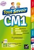 Dominique Marchand et André Mul - Tout savoir CM1.