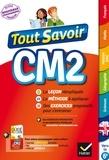 Dominique Marchand et André Mul - Tout savoir CM2.