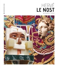 Dominique Marchès et Elise Girardot - Hervé Le Nost - My Favorite Things.