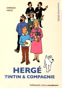 Galabria.be Hergé, Tintin & compagnie Image