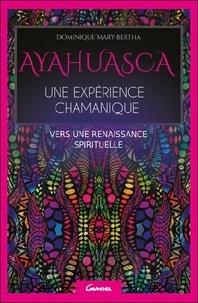 Deedr.fr Ayahuasca, une expérience chamanique, vers une renaissance spirituelle Image