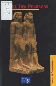 Dominique Marie - Le Nil des Pharaons.