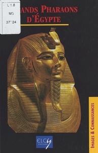 Dominique Marie - Les Pharaons.