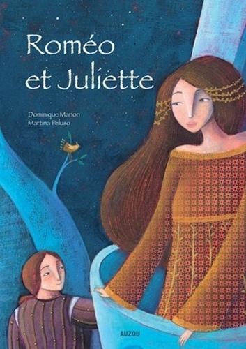 Dominique Marion et Martina Peluso - Roméo et Juliette.