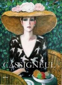 Dominique Marny et Catherine Tabouis - Cassigneul - Peintures.