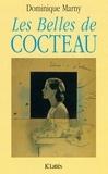 Dominique Marny - Les belles de Cocteau.