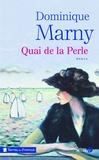 Dominique Marny - Quai de la Perle.