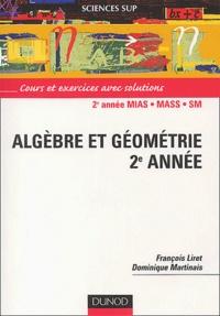 Dominique Martinais et François Liret - .