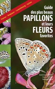 Galabria.be Guide des plus beaux papillons et leurs fleurs favorites Image