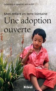 Histoiresdenlire.be Une adoption ouverte - Mon enfant en terre lointaine Image
