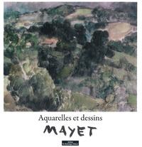 Dominique Mayet - Mayet - Aquarelles et dessins.