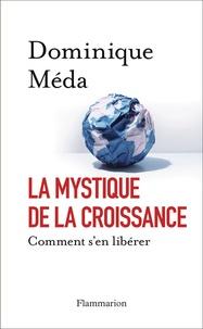 Deedr.fr La mystique de la croissance - Comment s'en libérer Image