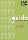 Dominique Mégard - Guide de la communication publique et territoriale.