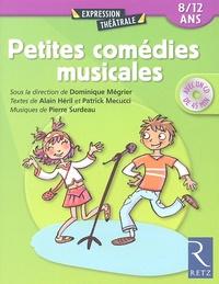 Petites comédies musicales - 8-12 ans.pdf