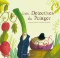 Dominique Memmi - Les Détectives du Potager.