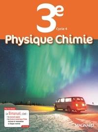 Physique chimie 3e Cycle 4 - Dominique Meneret Noisette |