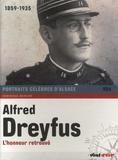 Dominique Mercier - Alfred Dreyfus.