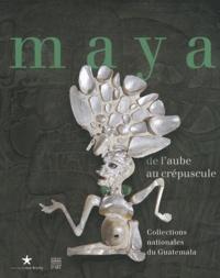 Dominique Michelet - Maya - De l'aube au crepuscule.