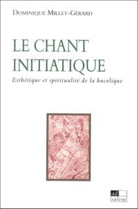 Dominique Millet-Gérard - .