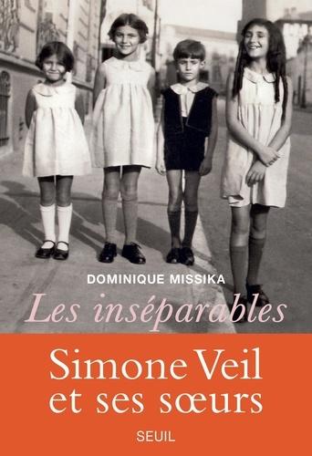Les inséparables - Dominique Missika - Format PDF - 9782021400571 - 13,99 €