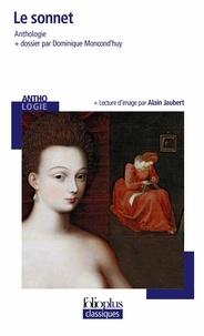 Dominique Moncond'huy et Alain Jaubert - Le sonnet.