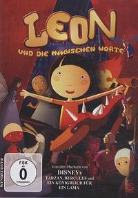 Dominique Monféry - Leon Und Die Magischen Worte.